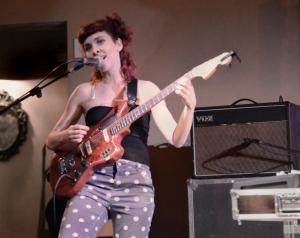 Debora chitarra Lugo-1