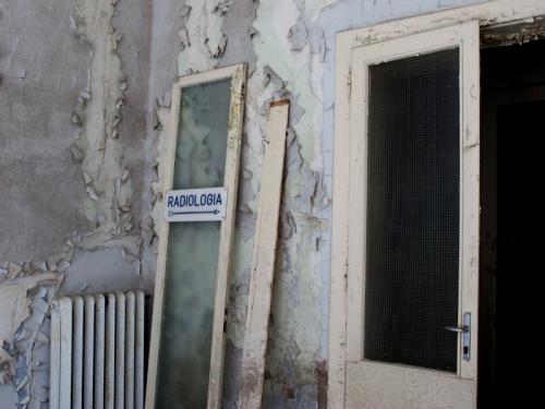 l'Ospedale al Mare - Lido di Venezia