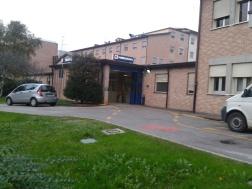 PS Cittadella (esterno)